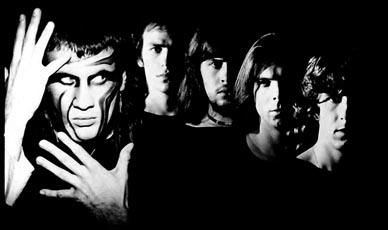 Resultado de imagen de Marillion 80 band
