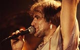 Marillion: Alabamahalle, Munich - 09.05.1984