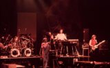 Marillion: Capitol Theatre, Aberdeen - 18.02.1984 - Photo by Pete Forster