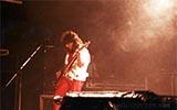 Marillion: Parc Des Expositions, Annecy - 14.06.1985 - Photo by Bruno Zedude
