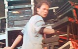 Marillion: Waldbuehne, Berlin (Open Air 86) - 26.06.1986 - Photo by Smudge Less
