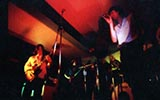 Marillion: Red Lion Pub, Bicester - 14.03.1981 - Photo by Diz Minnitt