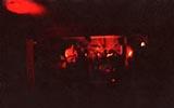 Marillion: Red Lion Pub, Bicester - 14.03.1981 - Photo by Diz Minnitt