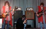 Marillion: Elgiva Hall, Chesham - 21.11.1981 - Photo by Mike Eldon