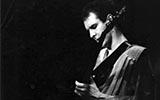 Diz Minnitt: Elgiva Hall, Chesham - 21.11.1981 - Photo by Diz Minnitt