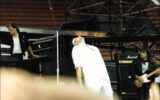Marillion: Muengersdorfer Stadion, Cologne (Koeln Open Air 86) - 19.07.1986 - Photo by Mark Robson