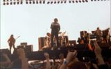 Marillion: Donington Park, Donington - 17.08.1985 - Photo by Dave Hunter