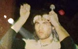 Marillion: SFX Centre, Dublin - 04.09.1985 - Photo by Frank Stamp