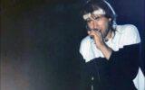 Marillion: SFX Centre, Dublin - 04.09.1985 - Photo by John Goodman