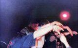 Marillion: Nite Club, Edinburg - 12.11.1982 - Photo by Kate McKinnon