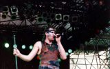 Marillion: VFB-Waldstadion, Giessen (Festival Giessen '84) - 07.07.1984 - Photo by Angelika and Joachim Weber