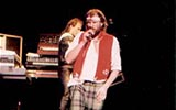 Marillion: Devos Hall, Grand Rapids - 27.03.1986