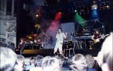 Marillion: Musikhalle, Hamburg - 06.05.1984 - Photo by Dietmar Schley