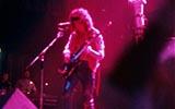 Marillion: Messehalle 3, Hannover - 16.11.1987 - Photo by Heiko Stumpe