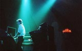 Marillion: Messehalle 3, Hannover - 16.11.1987 - Photo by Heiko Stumpe