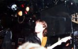 Marillion: The Marquee Club, London (Misplaced Marquee) - 10.09.1985 - Photo by Mark Warburton