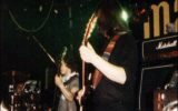 Marillion: The Marquee Club, London (Marillion as ''Skyline Drifters'') - 12.05.1983 - Photo by Julian Hulse