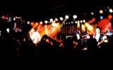 Marillion: The Marquee Club, London (Incommunicado video shoot) - 14.04.1987 - Photo by Stuart James