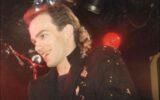 Marillion: The Marquee Club, London (Incommunicado video shoot) - 14.04.1987 - Photo by Marko's Marillion Museum