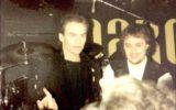 Marillion: The Marquee Club, London (Incommunicado video shoot) - 14.04.1987 - Photo by Damian Boys
