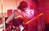 Marillion: Dingwalls Club, London - 15.05.1982 - Photo by Paul Shorter/picfair.com