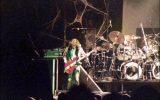 Marillion: Hammersmith Odeon, London - 28.12.1983 - Photo by Guy Tkach
