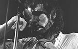 Marillion: The Marquee Club, London - May 1982 - Photo by Paul Shorter/picfair.com