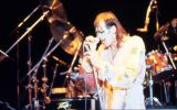 Marillion: Lowell Showboat Amphitheater, Lowell - 18.07.1983 - Photo by Kieran Folan