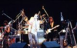 Marillion: Lowell Showboat Amphitheater, Lowell - 18.07.1983 - Photo by Kieran Folan