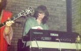 Marillion: Technical College, Luton - 22.01.1982 - Photo by Paul Shorter/picfair.com