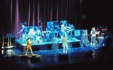 Marillion: Radio City Music Hall, New York City - 23.09.1983 - Photo by Mike Black Photography