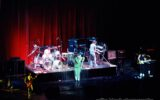 Marillion: Radio City Music Hall, New York City - 23.09.1983 - Photo by Mike Black Photography