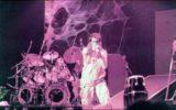 Marillion: City Hall, Newcastle - 20.02.1984 - Photo by Ian Rendall
