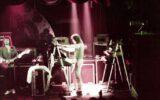 Marillion: Mayfair Ballroom, Newcastle - 25.03.1983 - Photo by Ian Rendall