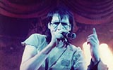Marillion: Mayfair Ballroom, Newcastle - 25.03.1983 - Photo by martopolo