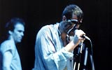 Marillion: Thamesside Arena, Reading (Reading Rock '83) - 27.08.1983 - Photo by Stuart James