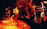 Marillion: Thamesside Arena, Reading (Reading Rock '83) - 27.08.1983