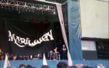 Marillion: Thamesside Arena, Reading (Reading Rock '83) - 27.08.1983 - Photo by Steve Atherton