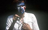 Marillion: Thamesside Arena, Reading (Reading Rock '82) - 29.08.1982 - Photo by AJ Samuels