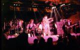 Marillion: The Cabaret, San Jose - 21.09.1987
