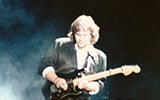 Marillion: Craigtoun Country Park, St. Andrews (Fife Aid 2) - 23.07.1988 - Photo by Kees Nijpels