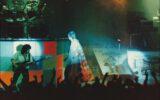 Marillion: Muziekcentrum Vredenburg, Utrecht - 15. or 16.10.1985 - Photo by Kees Nijpels