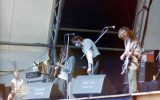 Marillion: Nostell Priory, Wakefield (Theakston's Music Festival) - 28.08.1982
