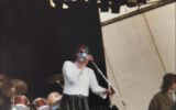 Marillion: Nostell Priory, Wakefield (Theakston's Music Festival) - 28.08.1982 - Photo by  Dave Pollock