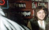 Marillion: Andy's Records, Norwich - 15.03.1983 - Photo by Chris Phillips