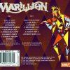 Marillion - Album - Real To Reel (CD, Rear) (1997)