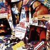 Marillion - Album - Real To Reel (LP, Collage) (1984)