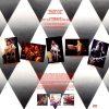 Marillion - Album - Brief Encounter (LP, Rear) (1986)