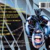 Marillion - Album - B'Sides Themselves (CD, Rear) (1988)