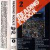 Marillion - Tape - Reading Rock 1982 (1982)